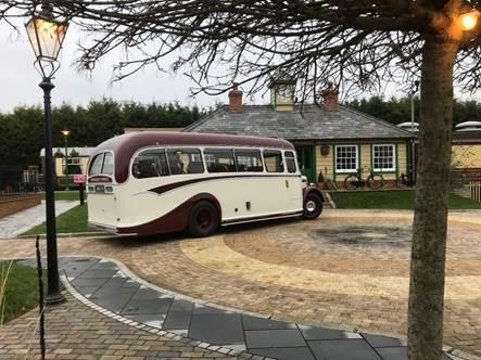 Bannold - Vintage Vehicles